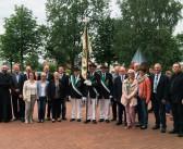 Ökumenische Schützenmesse 2016