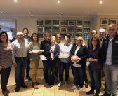 Schinkenschießen 2018: Gruppe Reinhild Sommer gewinnt