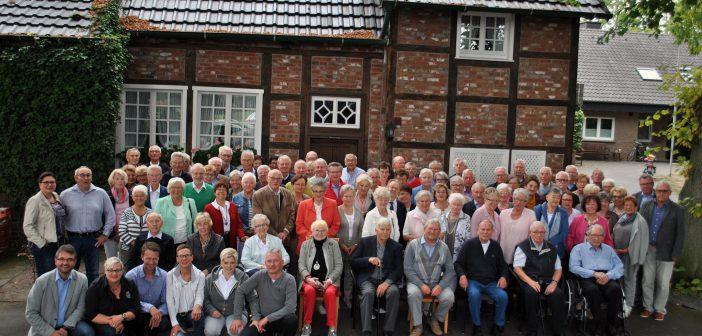 Seniorennachmittag auf Pohlmanns Hof