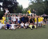 Bauernschützen-Cup 2019: Dynamo Tresen ist Doppelsieger
