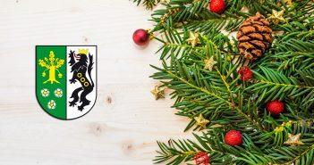 Weihnachtsgruß vom Vorstand