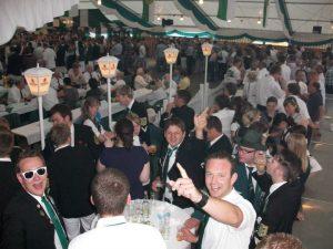 Gastverein Herzebrock 2011