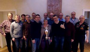 Königin-Helga-Pokal 2016