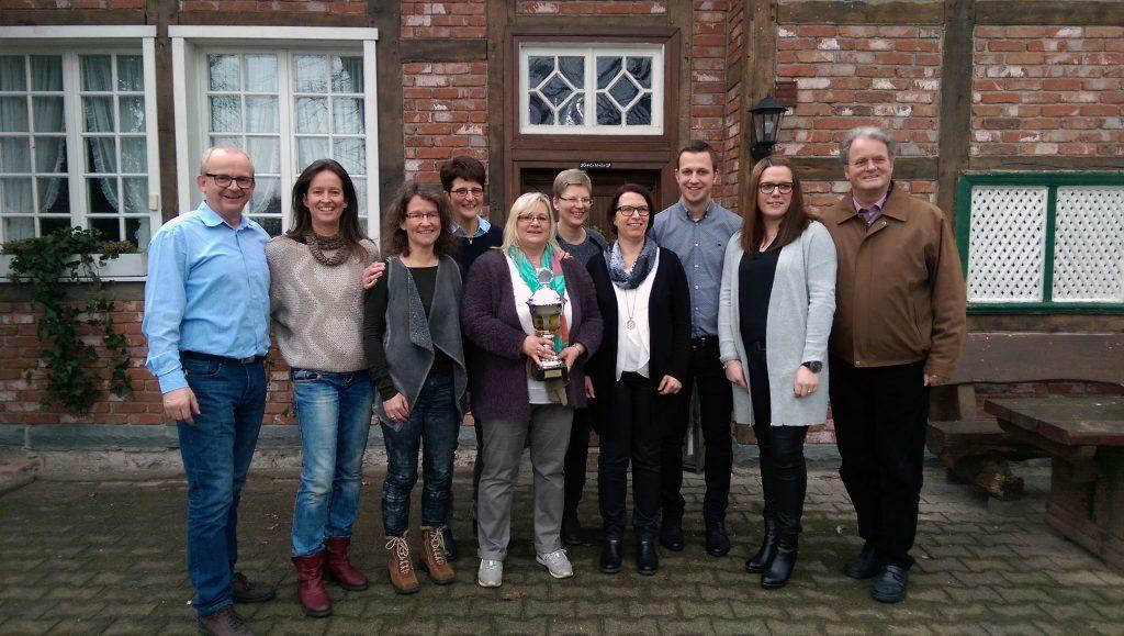 Königin-Helga-Pokal 2017