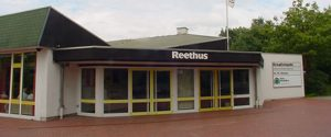 Reethus Winterball