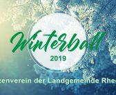 Vormerken: Winterball 2019